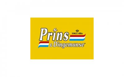 Prins & Dingemanse