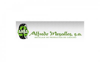 Alfredo Mesalles, S.A.